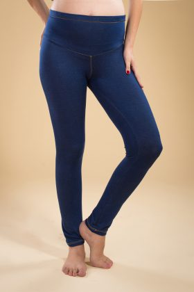 Maternity Tights – Jeans-Style
