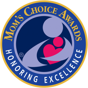 פרס Mom's Choice Award