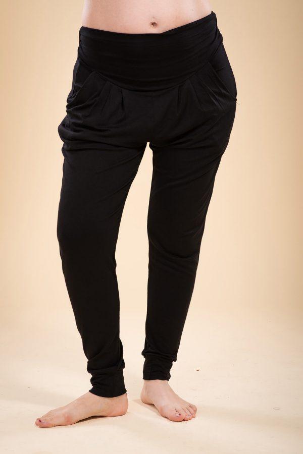 מכנסי הריון - הרמון ארוך