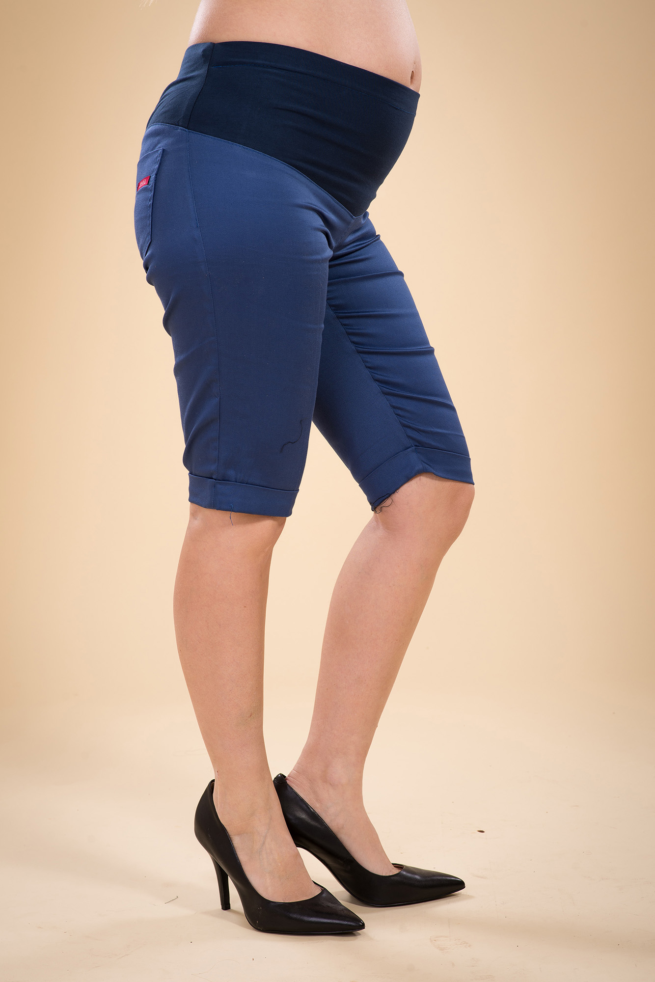 Maternity Pants – Knee Trousers