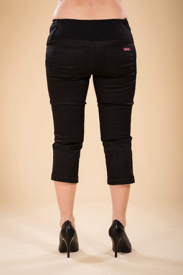 Maternity Pants - Seven Eighths