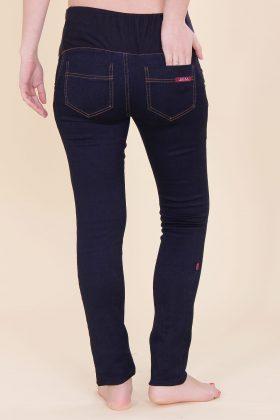 מכנס ג'ינס סופר סקיני