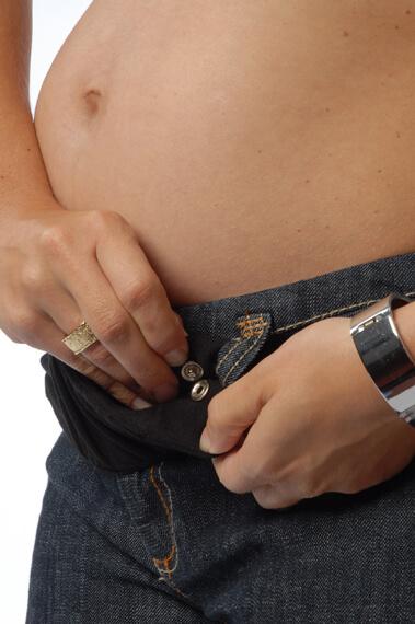 ביטנונה - חגורת מכנס להריון