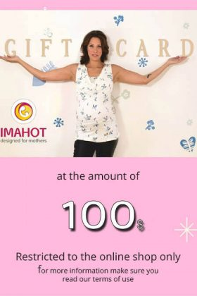 IMAHOT's Gift Card