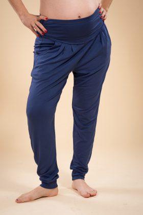 מכנס הרמון ארוך – מכנס הריון רך