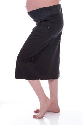 חצאית הריון – כותנה גזרת A