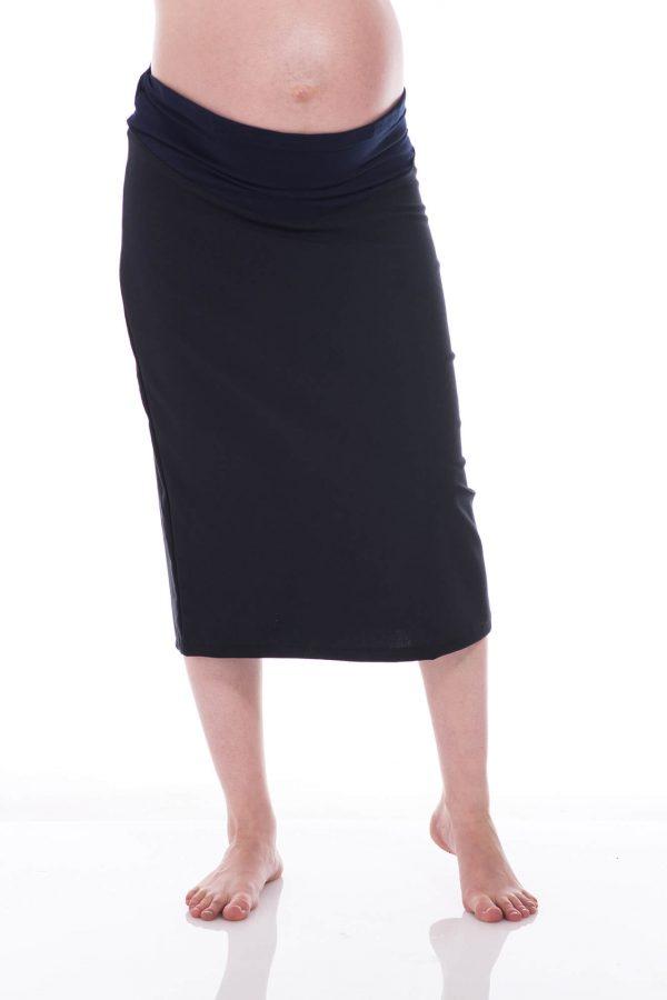 חצאית הריון אלגנטית