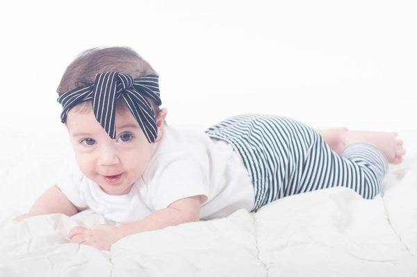 סרט שיער לתינוק
