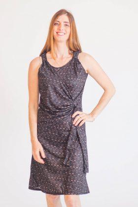 שמלת הנקה – סוניה מודפס