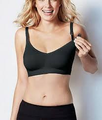 Bravado® Body Silk Seamless Nursing Bra