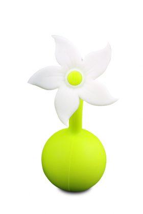 פקק פרח לכוס טפטופים מותאם לכל הגדלים