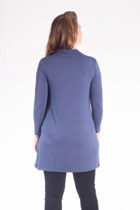 טוניקה להריון – גל כחול