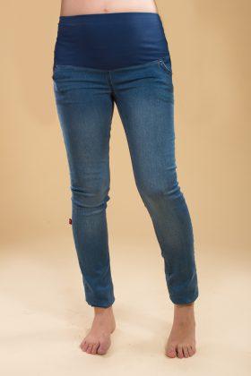 מכנס ג'ינס סופר סקיני בהיר