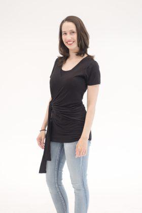 חולצת הריון והנקה – ענת שחור