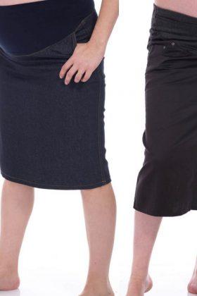 מארז 2 חצאיות הריון