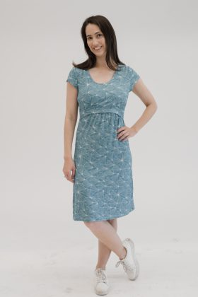 שמלת הנקה – מאיה תורכיז